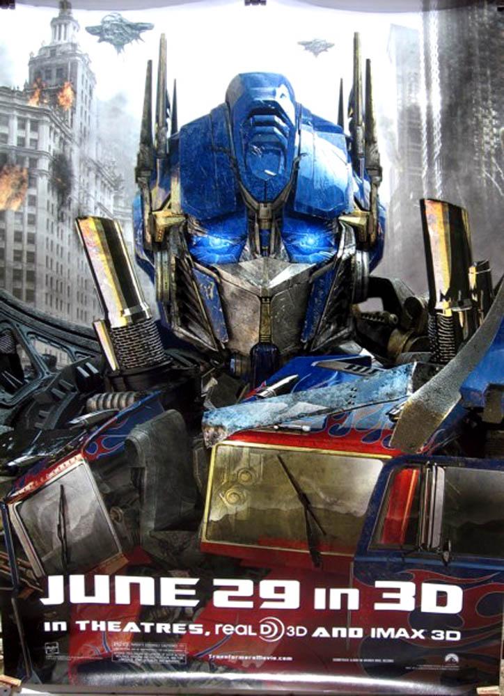 Transformers34