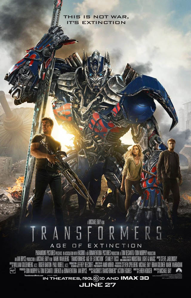 Transformers45