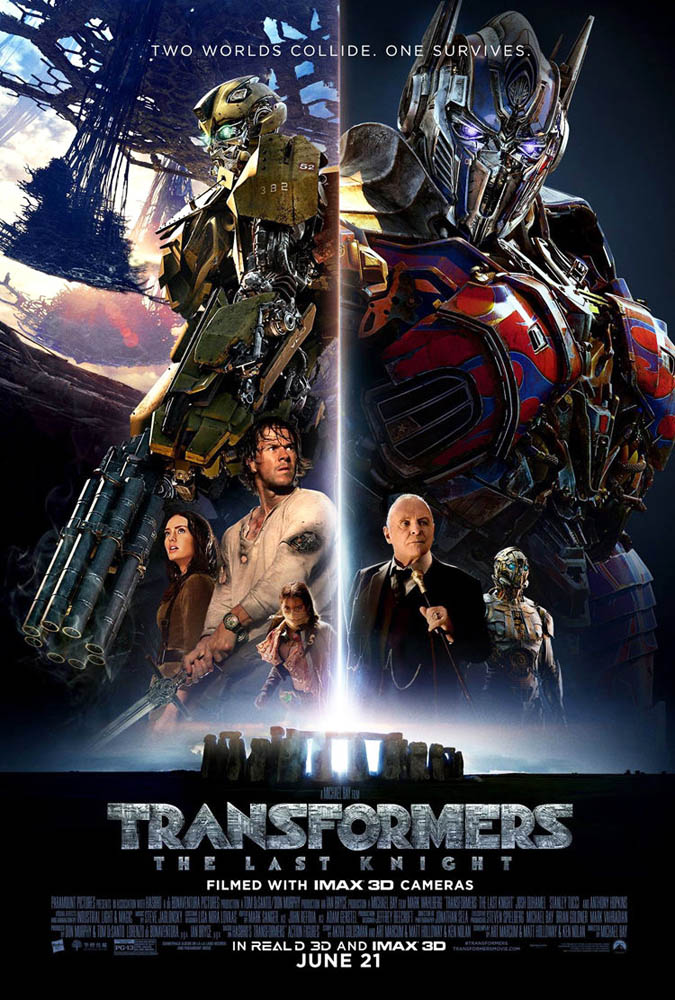 Transformers54