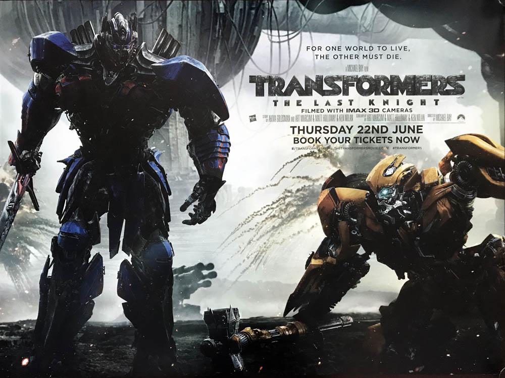 Transformers55