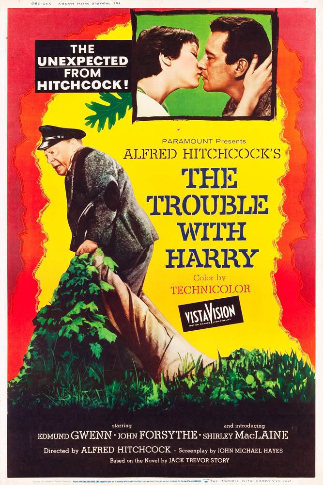 Troublewithharry1