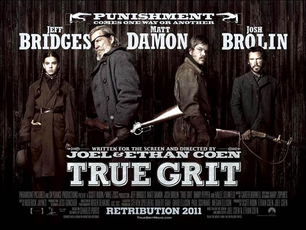 Truegrit7