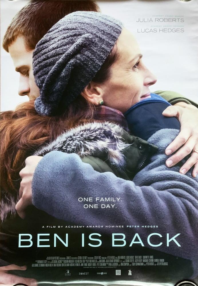 Benisback1