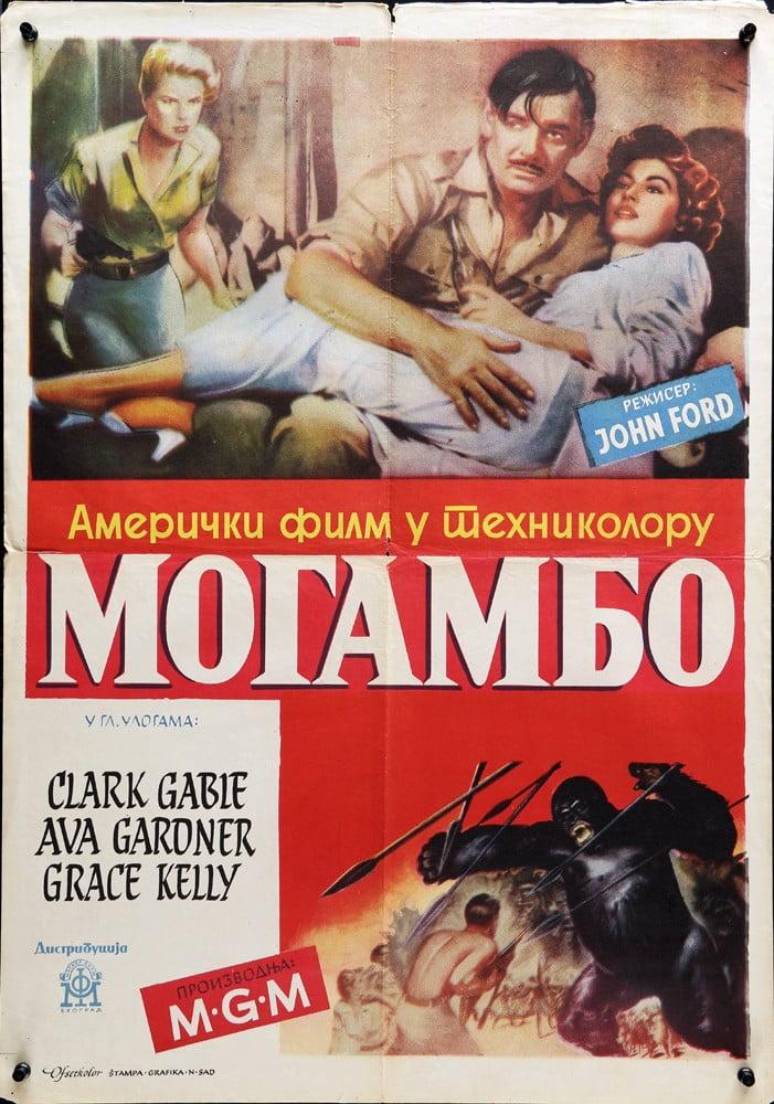 Mogambo6