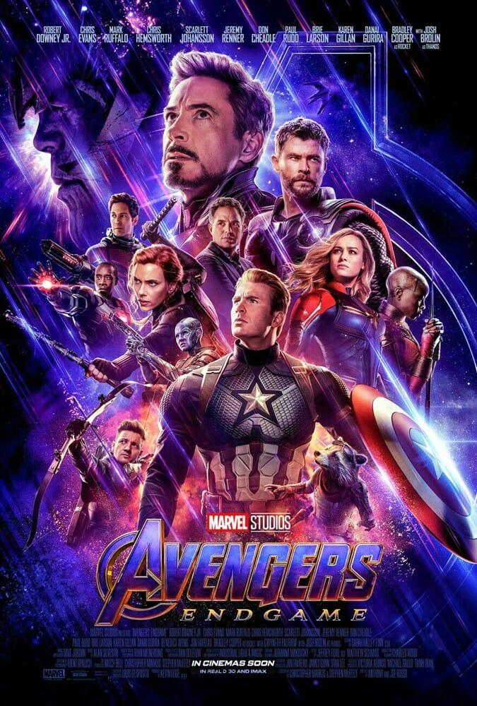 Avengers20192