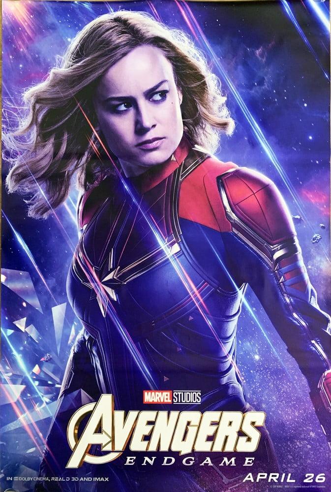 Avengers201911