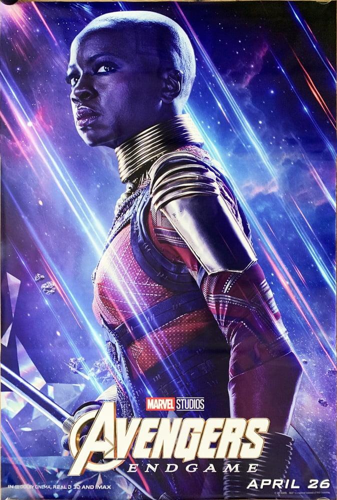 Avengers201912