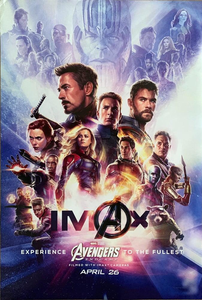 Avengers20193