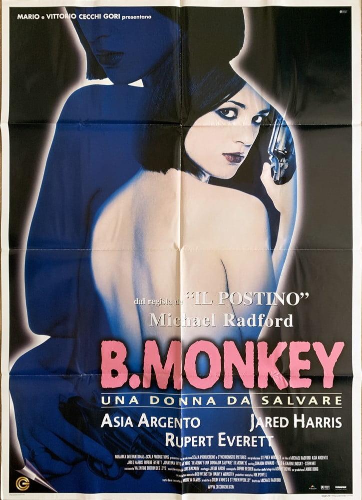 Bmonkey2