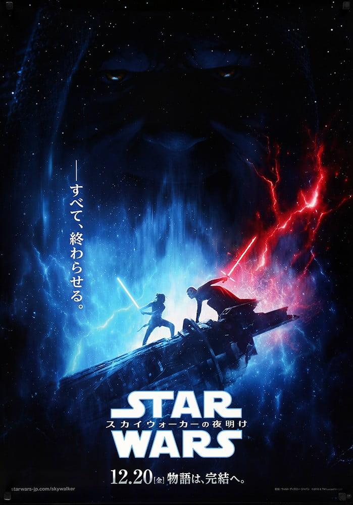 Starwarsriseofskywalker17