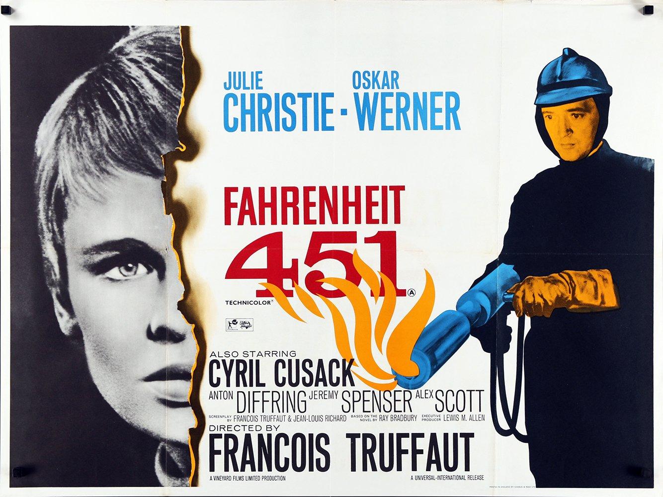 Fahrenheit4518