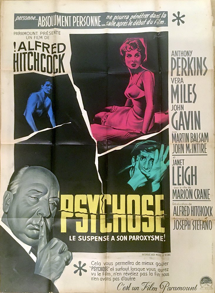 Psycho19