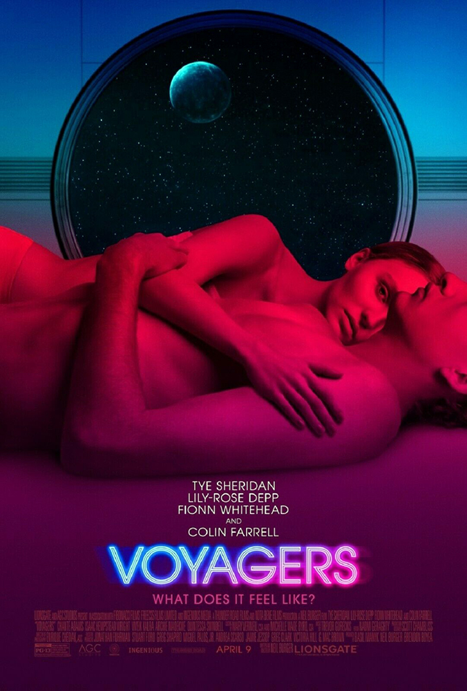 Voyagers1